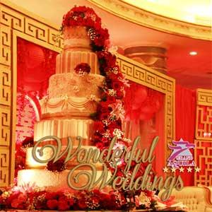 Grand aquila hotel bandung hotel happenings aquila wonderful weddings junglespirit Choice Image