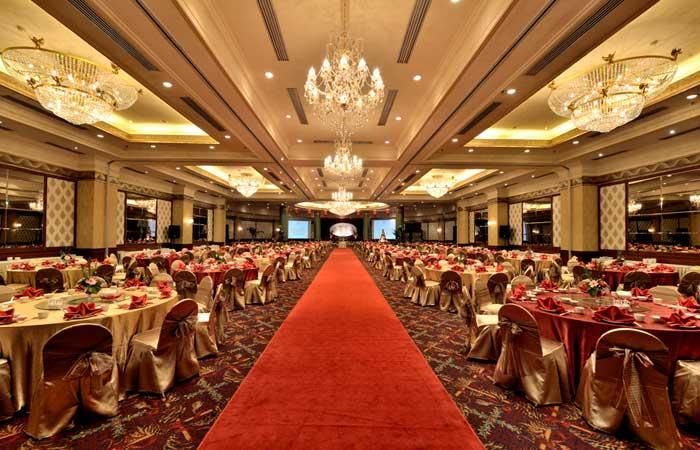 Grand aquila hotel bandung wedding venues wedding at grand aquila junglespirit Image collections